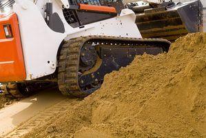 O Bobcat 731 é adequado para uso na indústria e construção, bem como o uso agrícola