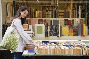 Ideias de negócio livraria