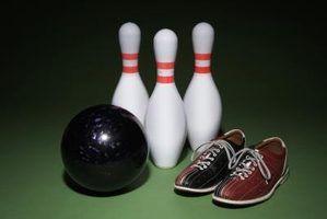 Bowling dicas para pegar peças