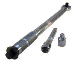 Especificações de torque pinça de freio