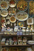 Marcas de cerâmica italiana