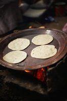 Marcas de tortillas