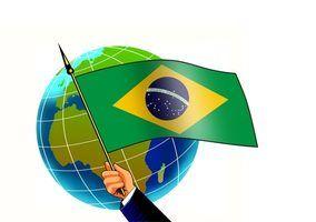 Leis de importação do brasil