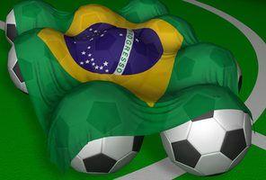 Dicas de treinamento de futebol brasileiro