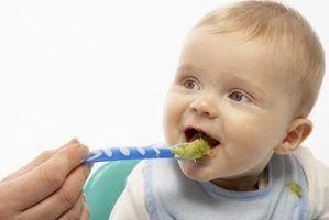 -Da-manhã para 9 meses de idade os bebês