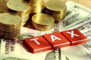 Posso cancelar a minha declaração de imposto?