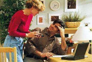 Você pode arquivar casado conjuntamente se sua esposa não funciona?