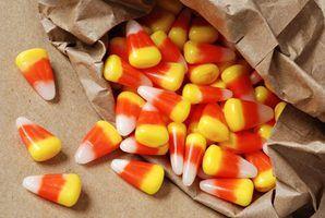 Jogos candy-de milho