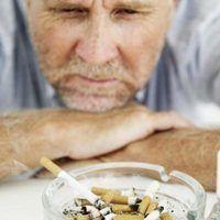 Níveis de carboxihemoglobina em fumantes