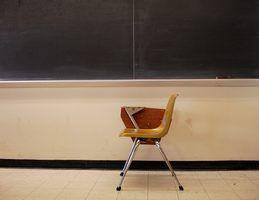 Carreiras para outros do que o ensino professores