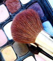 Ideias de maquiagem do gato para o dia das bruxas