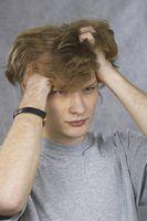 Causas do couro cabeludo dolorido