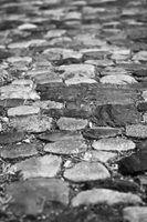 Alternativas de cimento para calçadas