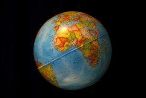 Desafios da gestão financeira global