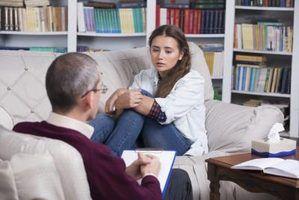 Características de conselheiros e terapeutas eficazes