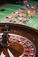 Ideias baratos para projetar seu próprio sala de casino