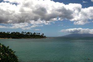 Maneiras mais baratas para enviar um pacote para o havaí