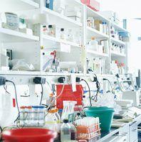 Lista de verificação para uma auditoria de laboratório