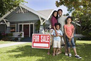 Checklist para a venda de uma casa