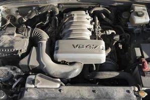 1984 Chevy Camaro Z28 Specs