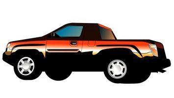 Escolha o direito Chevrolet Silverado para lidar com suas necessidades alagem.