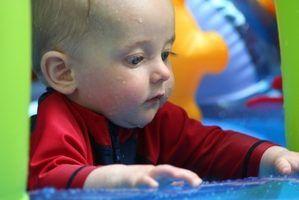 Classe creche criança um requisitos de licença em louisiana