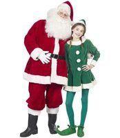 Ideias fantasias de natal elf