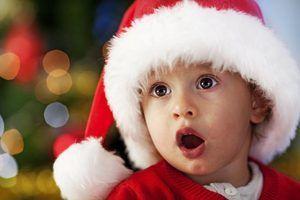Idéias do presente de natal para meninos da criança