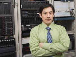 Tipos de arquitetura cliente-servidor