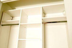 Ideias armário para casas antigas