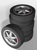 Coats especificações da máquina pneu