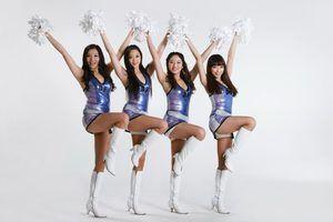 Bolsas de estudo equipe da faculdade de dança