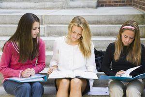 Faculdades que não exigem o sat e toefl