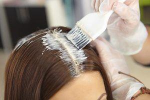 Ferramentas de correção de cores para o cabelo