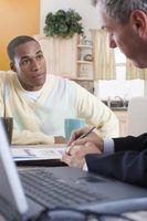Termos de contabilidade e finanças básicas comuns