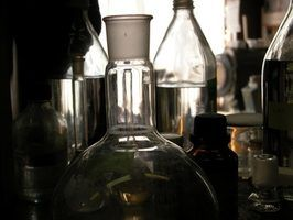 Buffers químicos comum