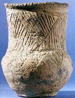 Descobertas comuns da era neolítica