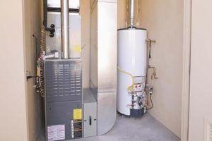 Fornos requerem o tamanho adequado do filtro, ou a poeira e outras partículas podem danificar o aparelho.