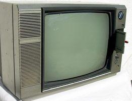 Tamanhos de tv lcd comum