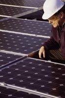Empresas que reciclam painéis solares