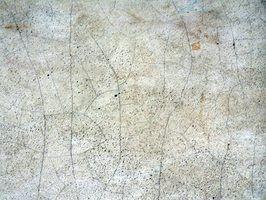 Opções de acabamento de piso de concreto