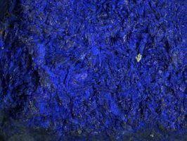 Cores do pigmento concretas