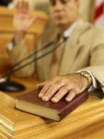 Consequências de uma decisão civil