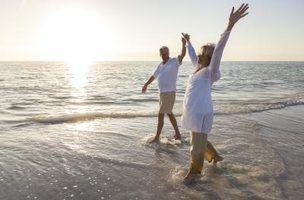 Contagem regressiva para ferramentas de aposentadoria