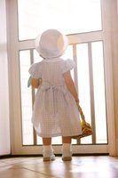 Criativo easter da foto do bebê idéias