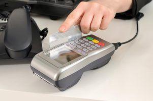 Cartões de crédito para pessoas com histórico de crédito insuficiente