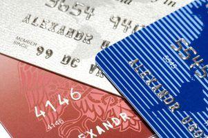 Cartões de crédito que doar para causas