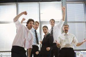 Atividades de desenvolvimento de carreira para os funcionários