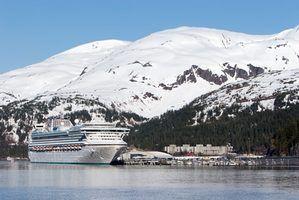 Requisitos de emprego do navio de cruzeiro