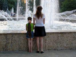 Leis de custódia para mães solteiras na geórgia